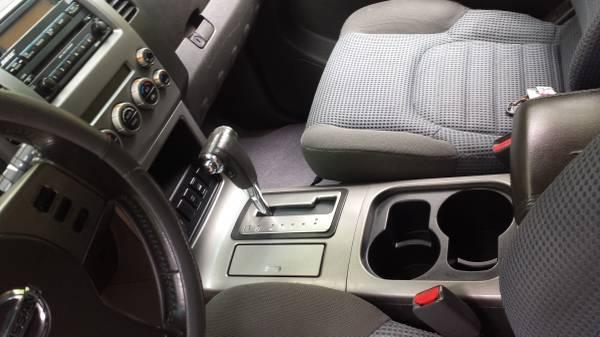 2005 Nissan Pathfinder V6 Auto For Sale Sanford, North ...