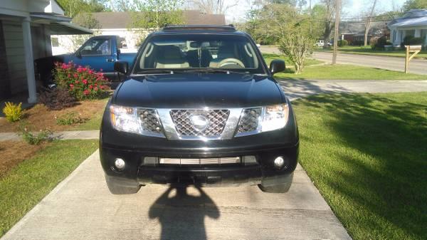 2006 Nissan Pathfinder V6 Auto For Sale Headland, Alabama