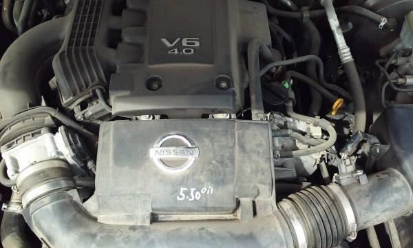 2007 Nissan Pathfinder V6 Automatic For Sale Salina, Kansas