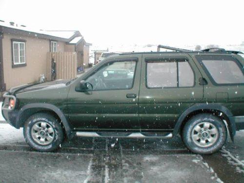 1996 Thorp WA