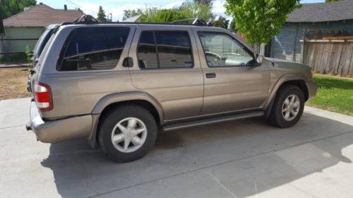 2001 Yakima WA