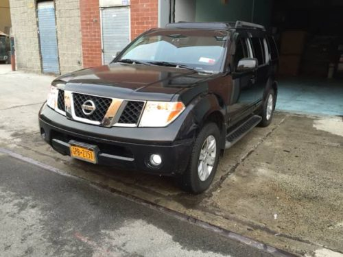 2007 nissan pathfinder v6 automatic for sale brooklyn new for 2002 nissan pathfinder motor oil type